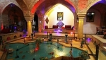 موزه حمام قلعه