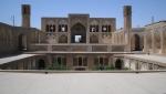 مسجد و مدرسه آقابزرگ