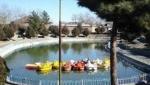 پارک بانوان