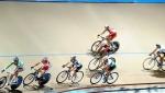 پیست دوچرخه سواری ثامن