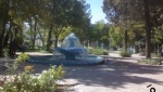 پارک باغ ملی
