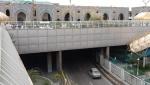 حرم ورودی شیخ طبرسی