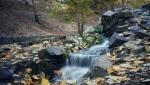 آبشار کنگ طرقبه