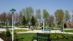 پارک پردیس قائم