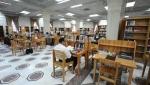 کتابخانه مرکزی آستان قدس رضوی