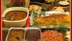 رستوران رضایی