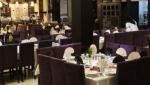 رستوران آبنوس