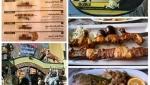 رستوران چهار قصل عنبران