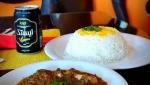 رستوران هندی راج