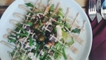 رستوران دریایی سولو