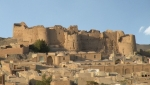 قلعه عاشوراگاه