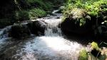 آبشار آب پری رویان