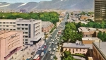 خیابان فردوسی