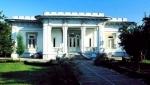 موزه تماشاگه خزر رامسر
