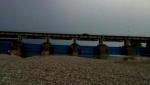 درياچه سد سنگر