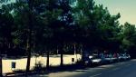 پارک هشت شهریور
