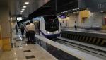 ایستگاه مترو قصردشت