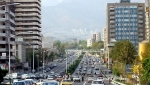 خیابان ملاصدرا