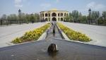 پارک تاریخی تفریحی ائل گلی