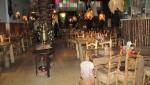رستوران دریایی بالیق