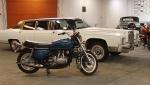 موزه ماشین های قدیمی