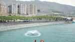 دریاچه مصنوعی خلیج فارس (چیتگر)