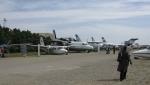 نمایشگاه هوایی