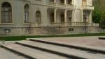مجموعه فرهنگی کاخ سعد آباد
