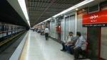 ایستگاه قطار شهری مولوی