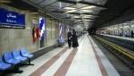ایستگاه قطار شهری سبلان