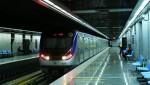 ایستگاه قطار شهری حسن آباد