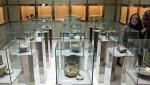 موزه آبگینه و سفالینه