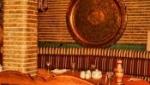 سفره خانه سنتی عالی قاپو