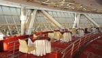 رستوران گردان برج میلاد