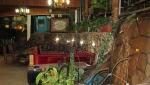 رستوران باغ گیلاس