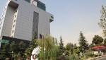 ایستگاه قطار شهری میدان ولیعصر