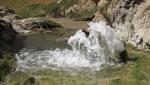 چشمه های آبگرم هفت آباد