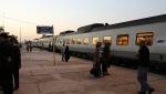 ایستگاه راه آهن بین المللی