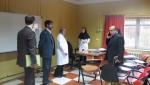 بیمارستان دکتر بهشتی