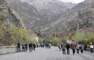 توچال تهران : پیست اسکی و تله کابین توچال با تصویر