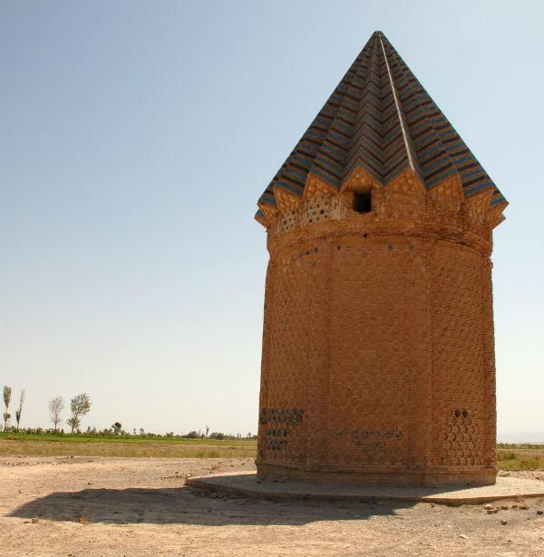 معرفی میل اخنگان مشهد : تصاویر و آدرس