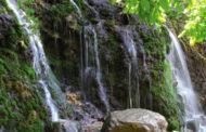 معرفی اخلمد مشهد : تصاویر آبشار و دره اخلمد