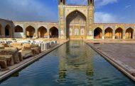 معرفی مسجد وکیل شیراز : آدرس و تصاویر