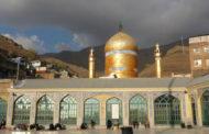 امامزاده داوود ، تفریح و زیارت در تهران