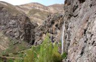 روستا و آبشار سنگان تهران : آدرس و تصاویر