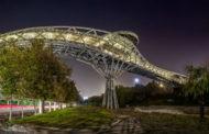 پل طبیعت تهران کجاست ؟ آدرس و تصاویر