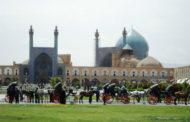 مسجد امام اصفهان ( مسجد شاه اصفهان ) : معرفی و تصاویر