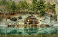 پارک جمشیدیه ، بوستان سنگی تهران