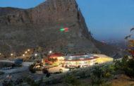 امکانات تفریحی کوه صفه اصفهان
