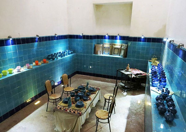 حمام نواب اصفهان